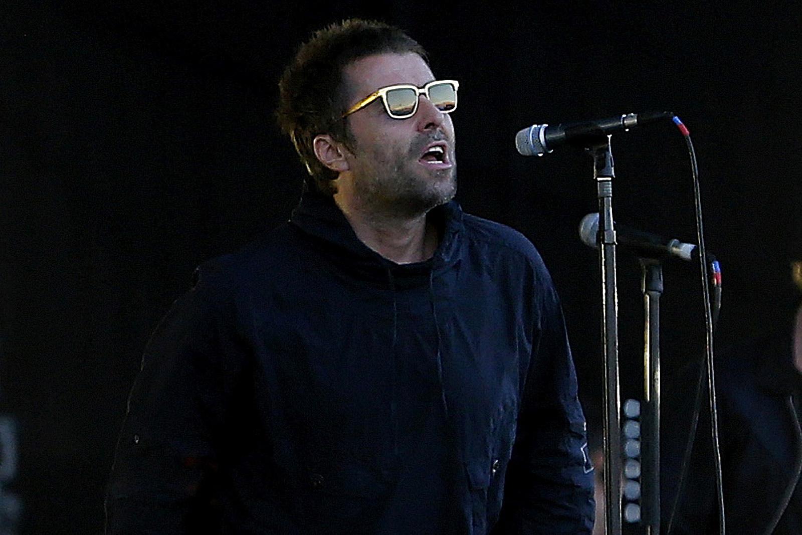 Liam Gallagher Announces 2018 North American Tour