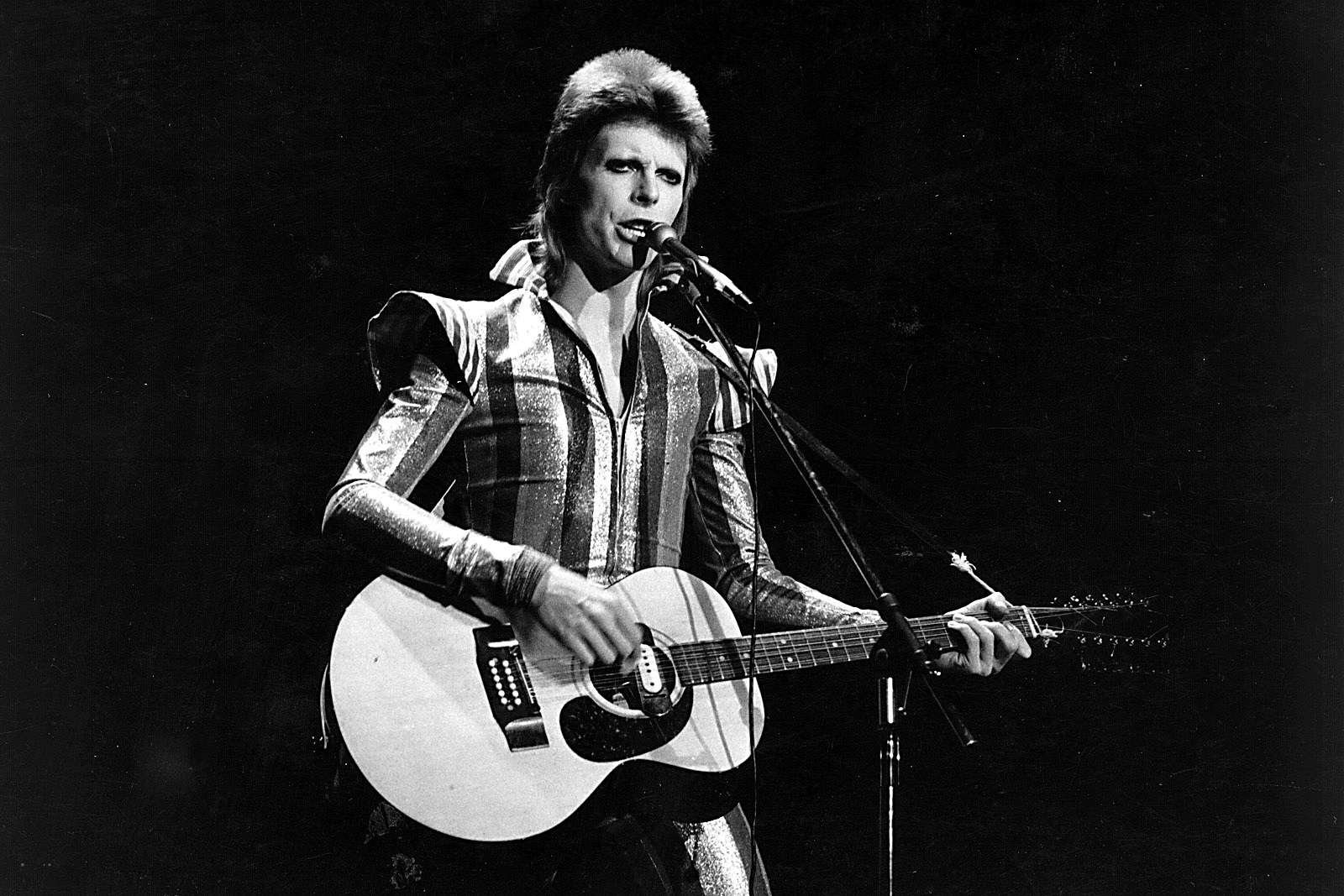Campaign Launched to Rename English Town After David Bowie
