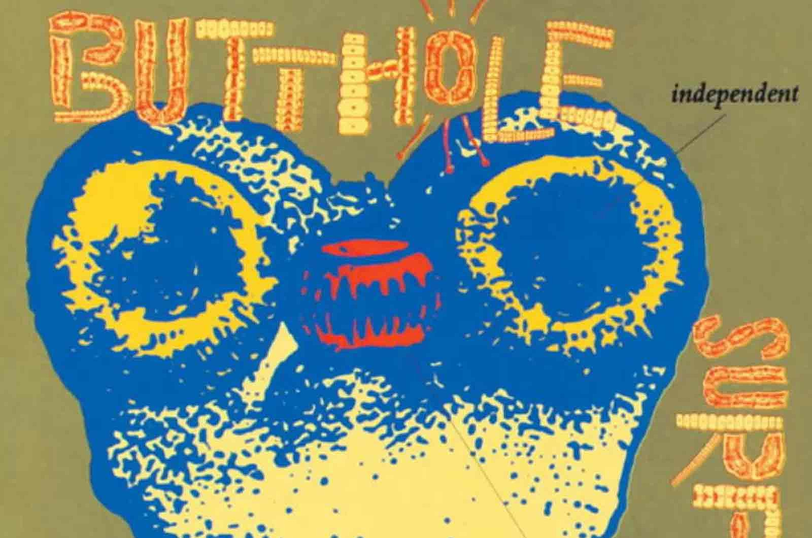 25 Years Ago: The Butthole Surfers Team Up With John Paul Jones for 'Independent Worm Saloon'