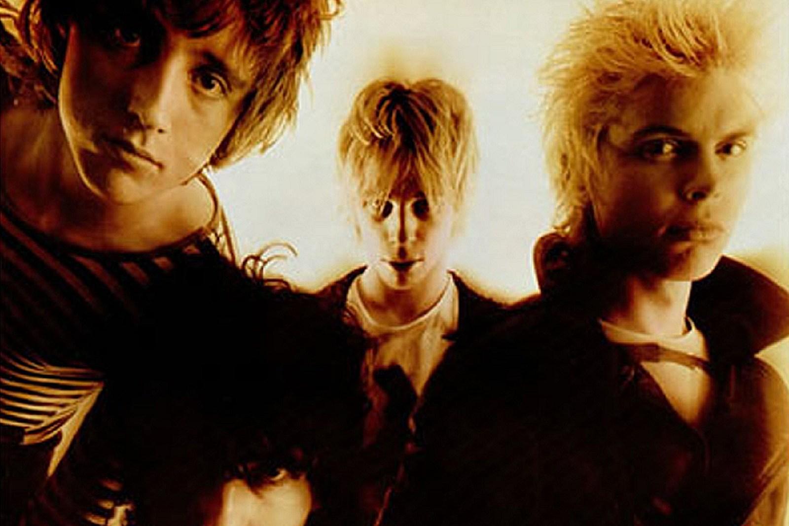 40 Years Ago: Billy Idol's Generation X Release Their Debut Album