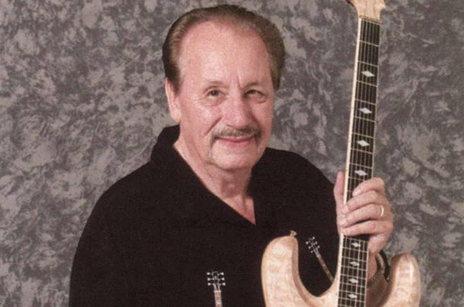 mike harrison spooky tooth singer dies