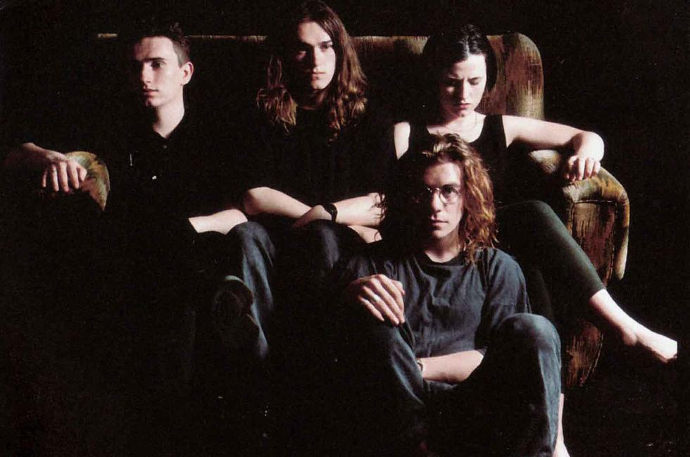 25 Years Ago Cranberries Emerge With Debut Lp