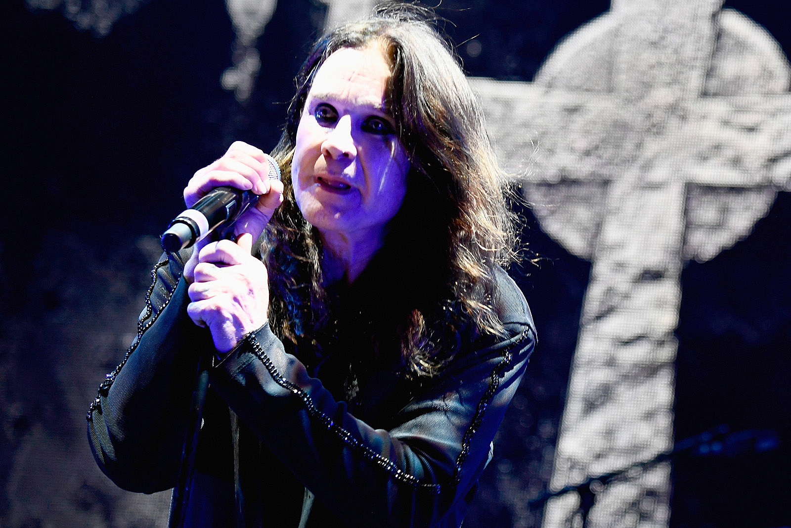 Ozzy Osbourne Sues Promoter in Contract Dispute