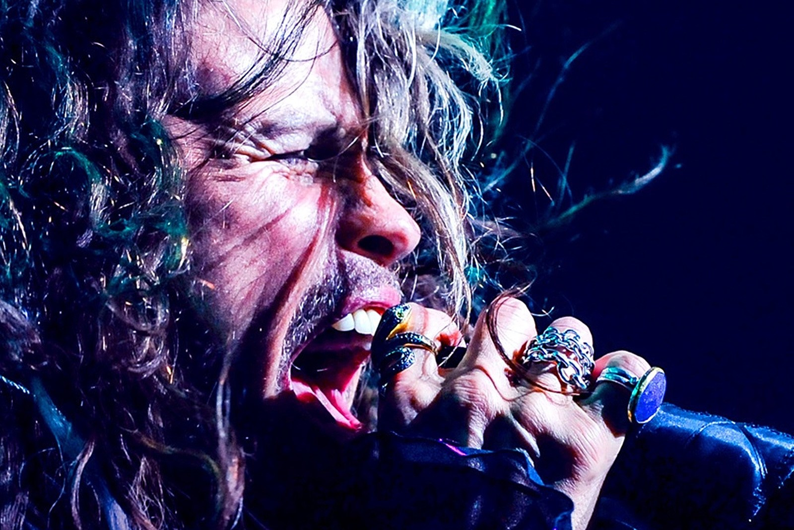 Watch a Clip From Steven Tyler's New 'Out on a Limb' Documentary