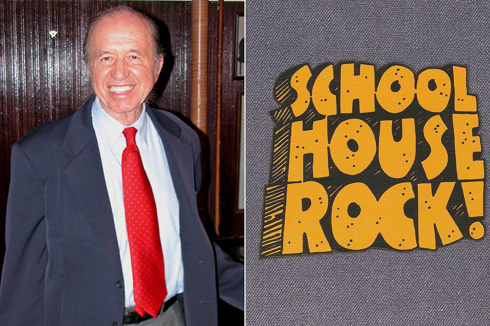 Bob Dorough, 'Schoolhouse Rock!' Composer, Dies
