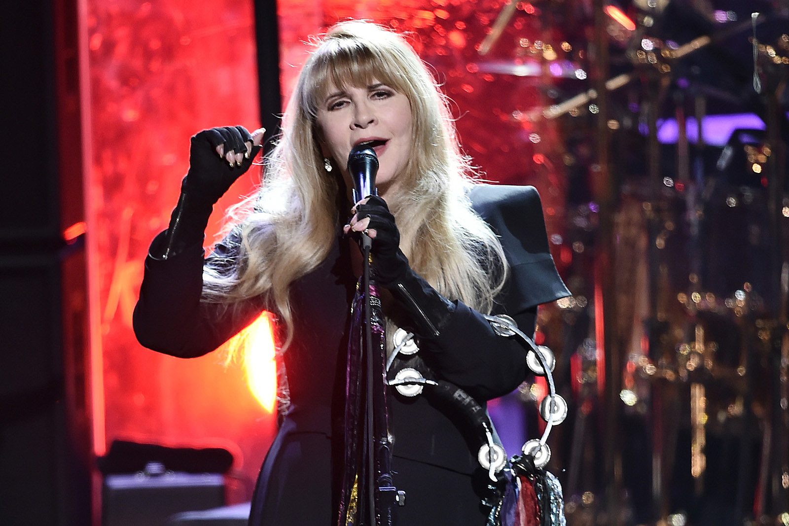 Fleetwood Mac Eager to Play Pre-Buckingham Songs on Upcoming Tour