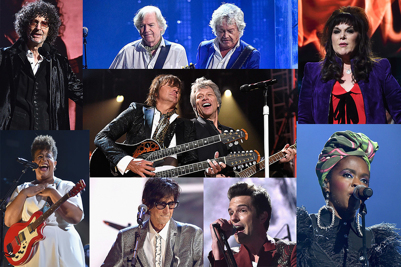 Rock Hall Induction Ceremony 2018: Our Favorite Moments