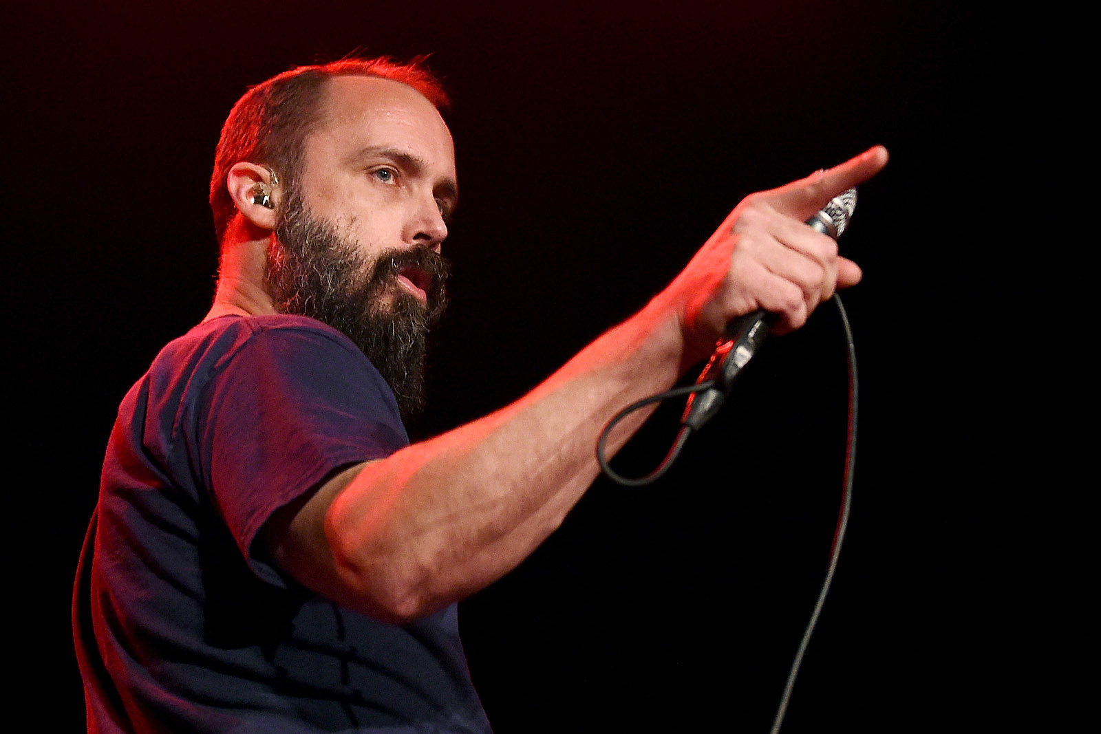 Clutch Detail New Album 'Book of Bad Decisions'