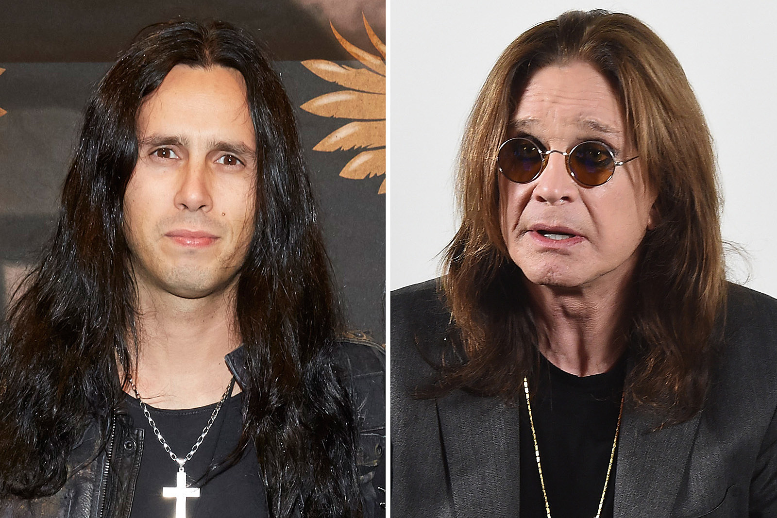Gus G Says Being Ozzy Osbourne's Guitarist Was 'Dead End' Job