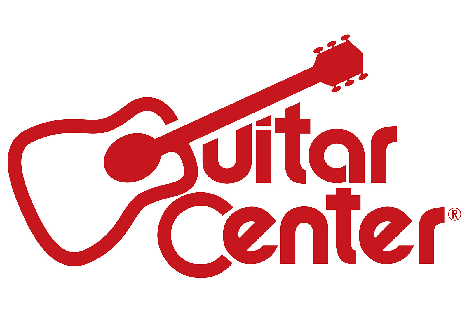 Guitar Center Reportedly Facing 'Imminent Bankrupcty'