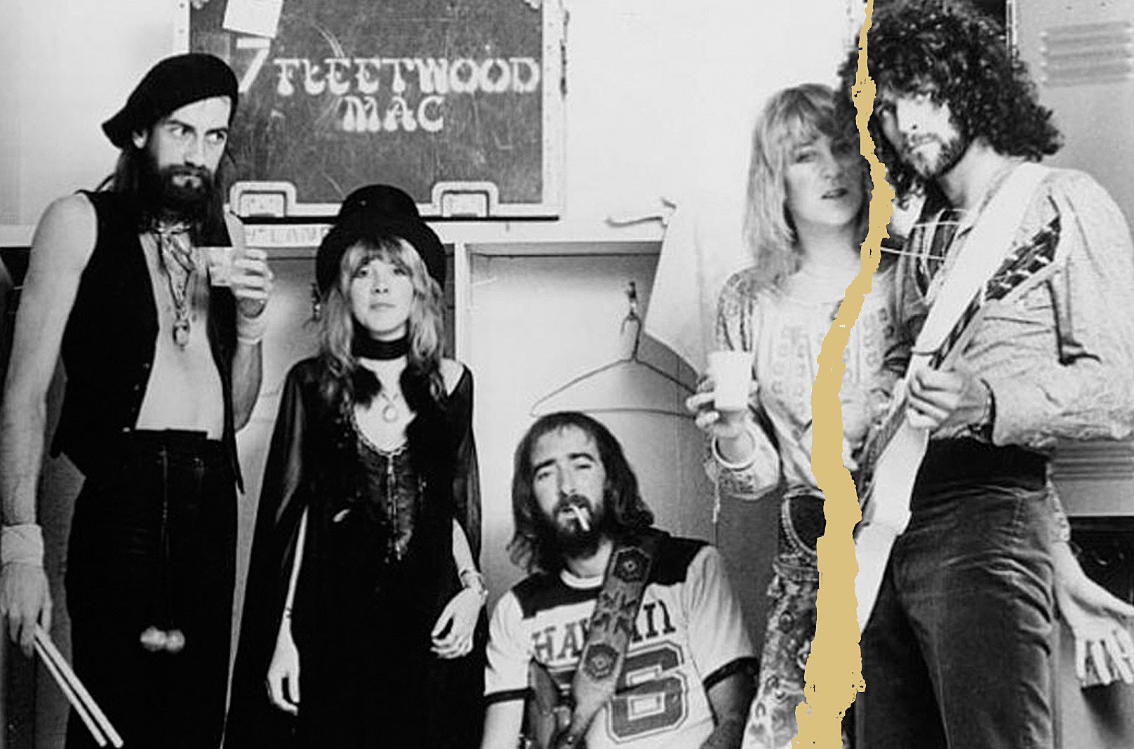 Fleetwood Mac's Tour Without Lindsey Buckingham: Our Writers Answer Six Important Questions