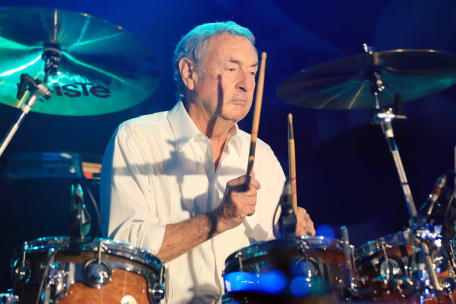Nick Mason's Pink Floyd Supergroup Announces Debut Tour