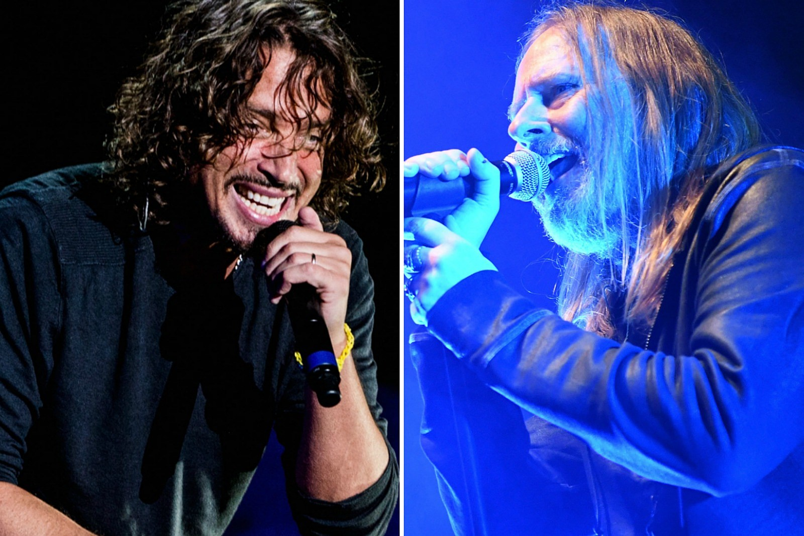 Alice in Chains Honor Chris Cornell With Two Live Soundgarden Covers