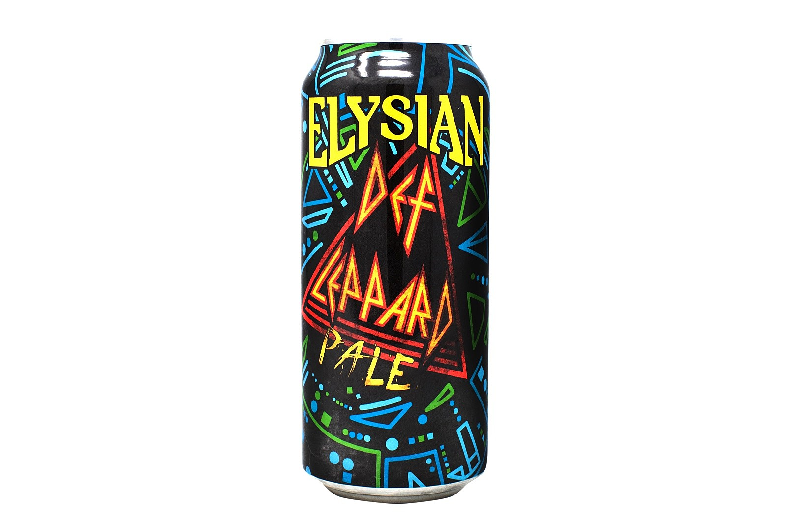 Image result for is def leppard pale ale available in Canada
