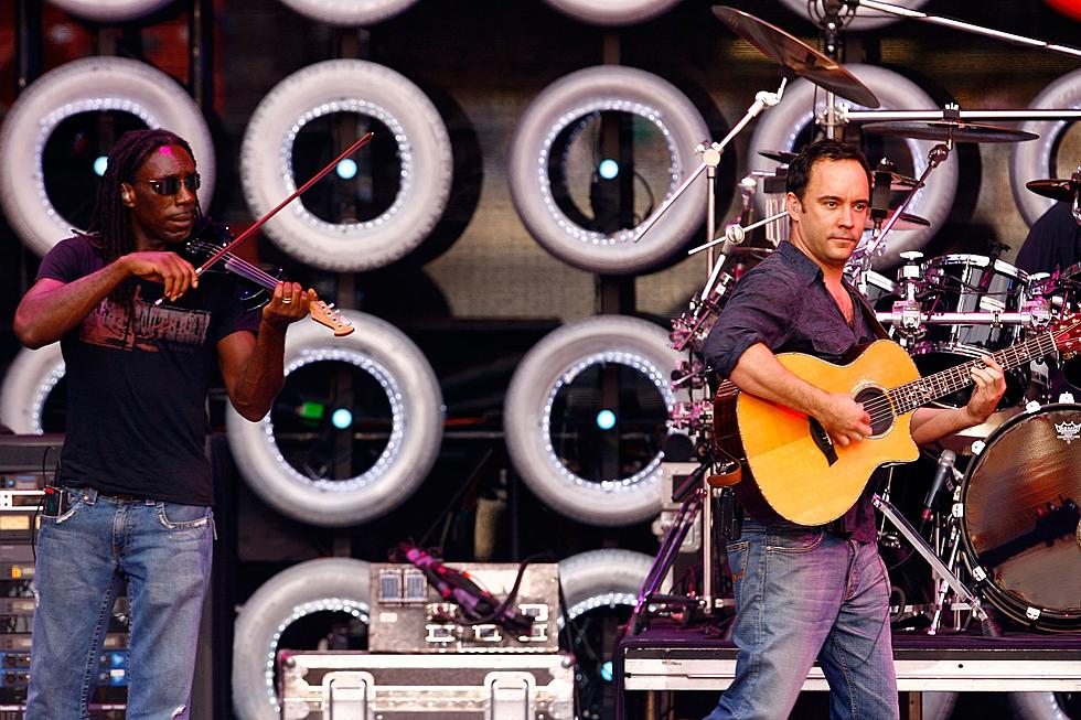 Dave Matthews Band 'Shocked,' 'Not Previously Aware' of Boyd Tinsley  Accusations