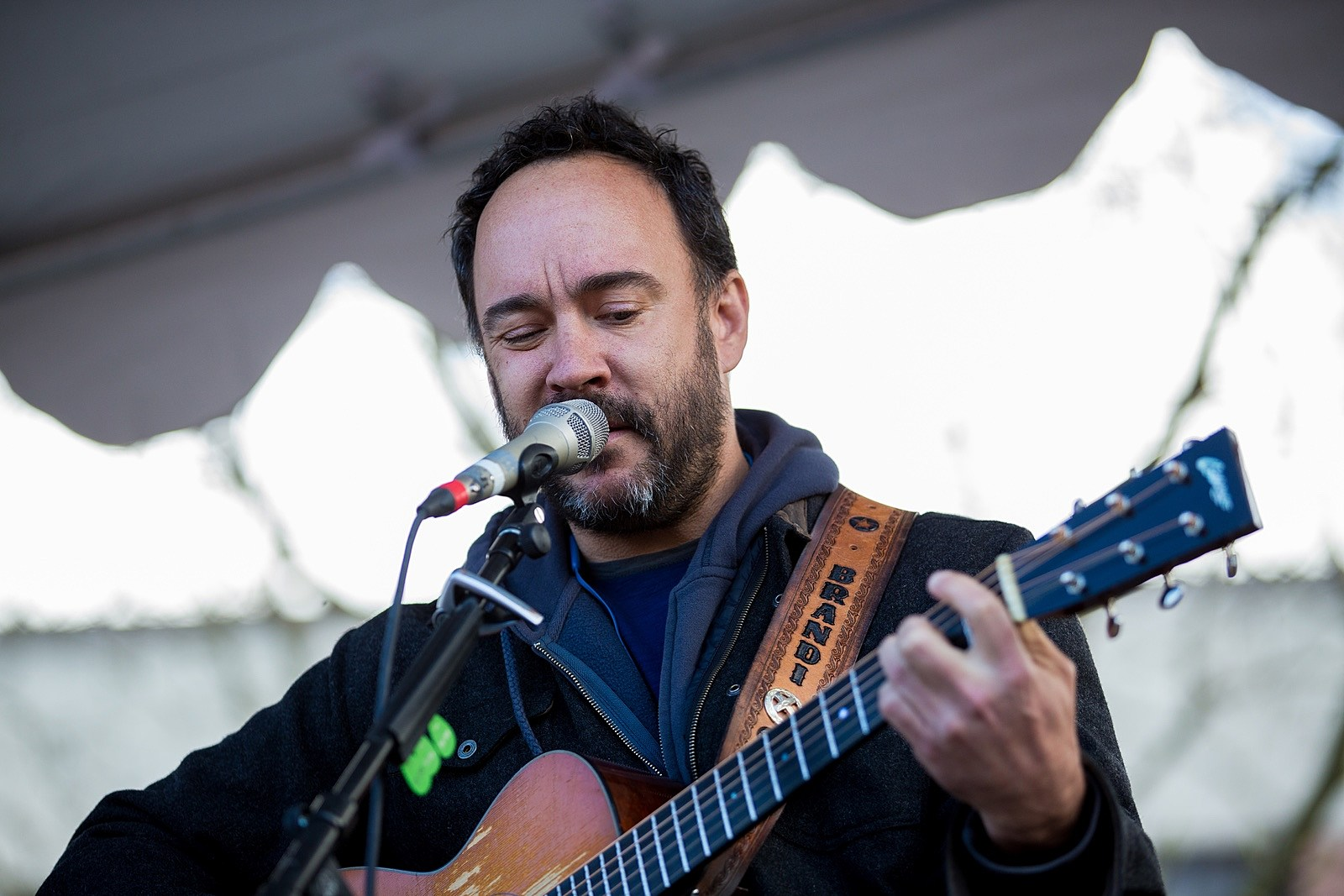 Dave Matthews Talks Lineup Change: 'Nobody Is Happy About This Situation'