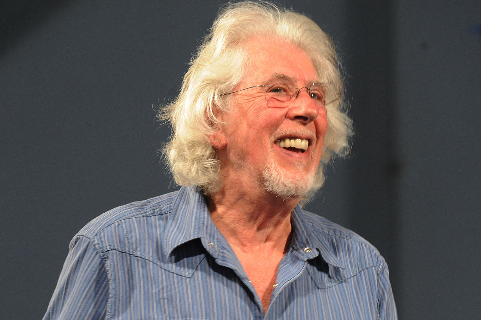 John mayall postpones us tour over health issue publicscrutiny Images