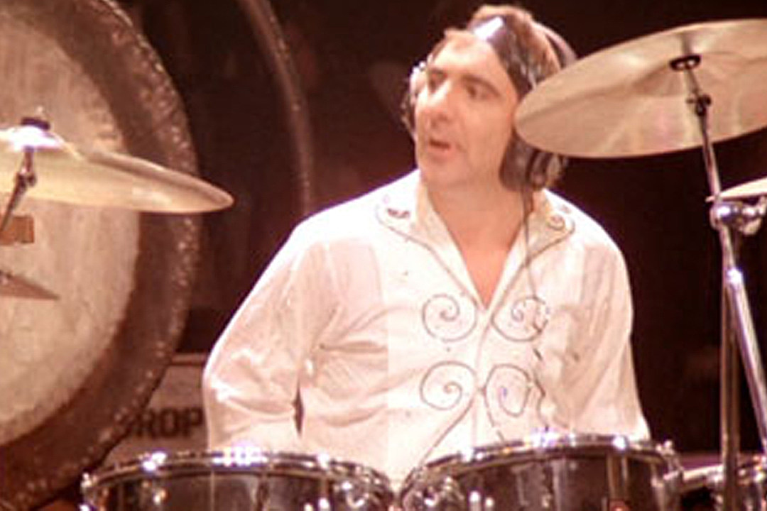 40 Years Ago: Keith Moon Makes Final Appearance With the Who