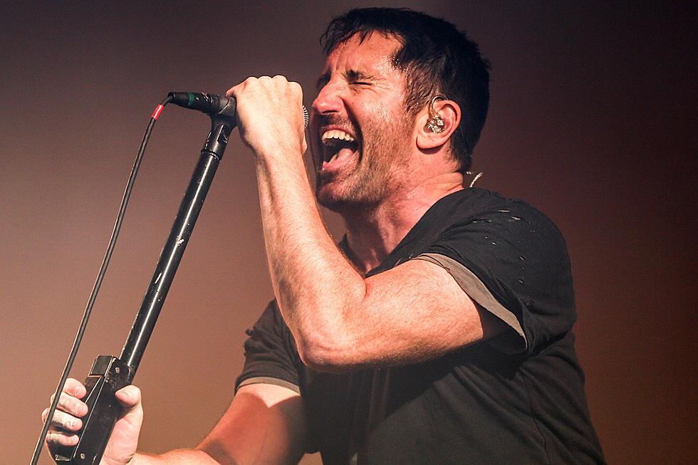 Nine Inch Nails Release New Song, \'God Break Down the Door\'