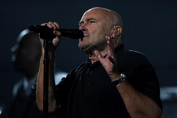 Phil Collins Promises Major Tour Announcement