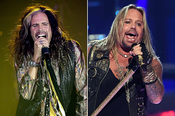 Aerosmith S Dude Looks Like A Lady Was Inspired By