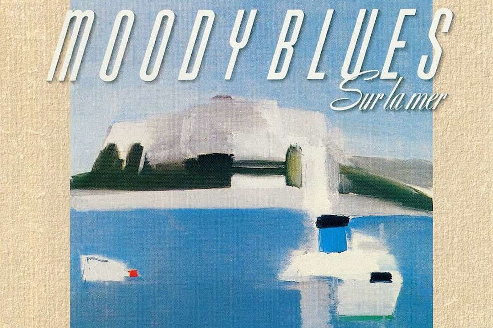 How Moody Blues Reached a Synth-Pop Dead End With \'Sur la Mer\'