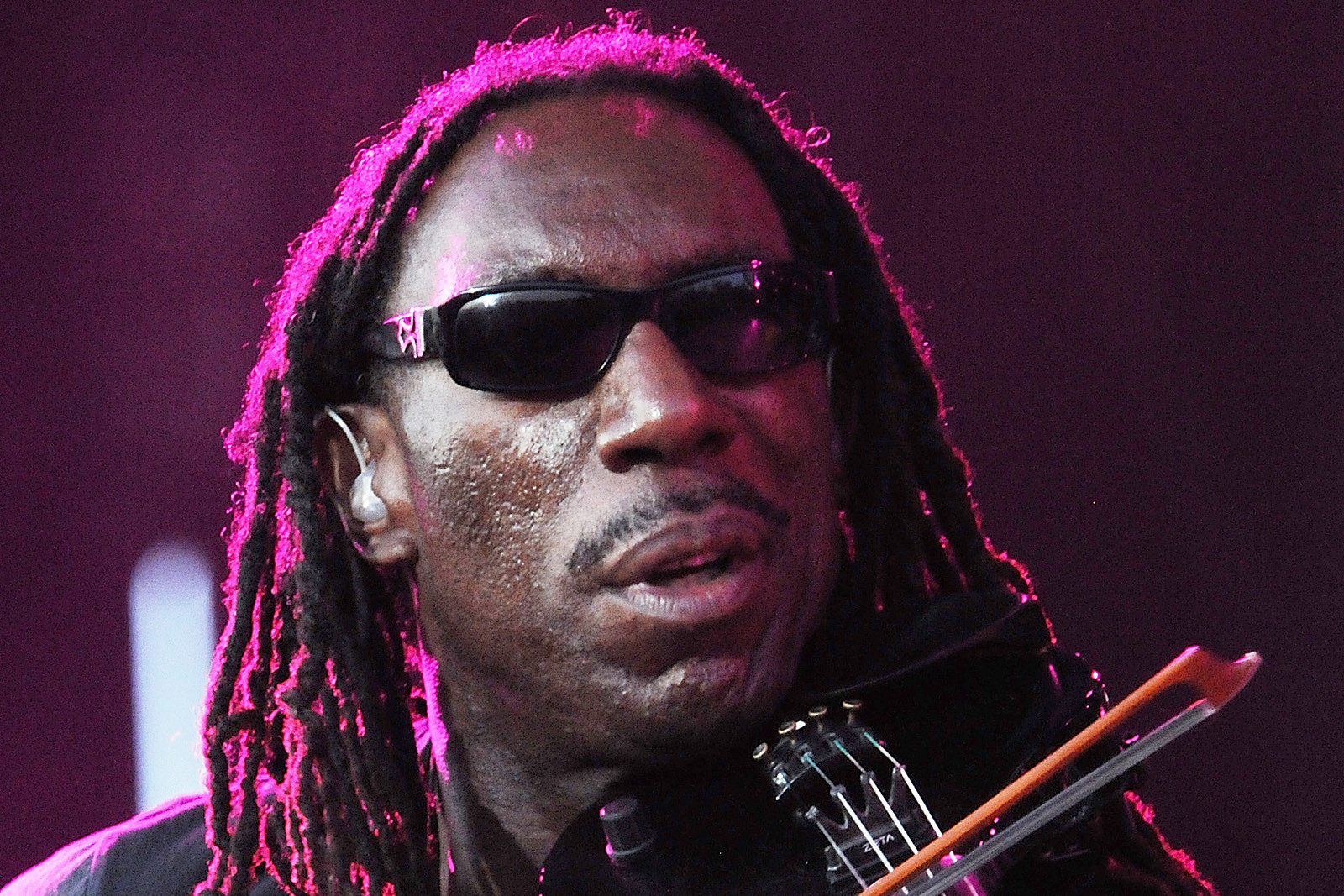 Boyd Tinsley Accuser Issues Response to 'False Accusation' Claim