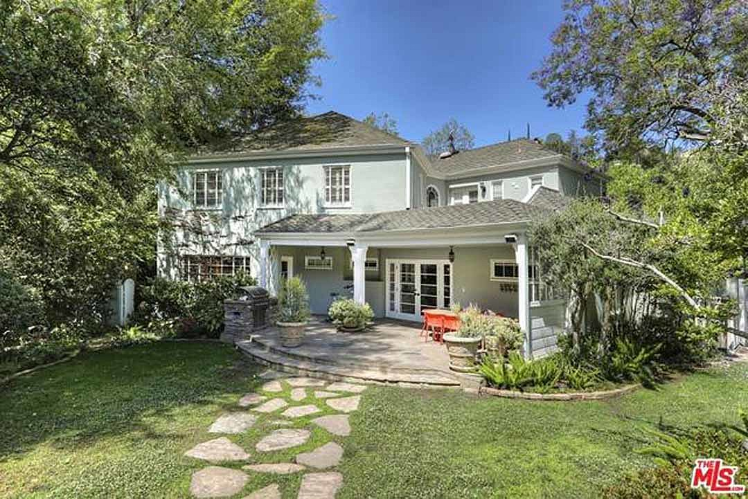 Red Hot Chili Peppers' Flea Puts House on Market for $3 Million