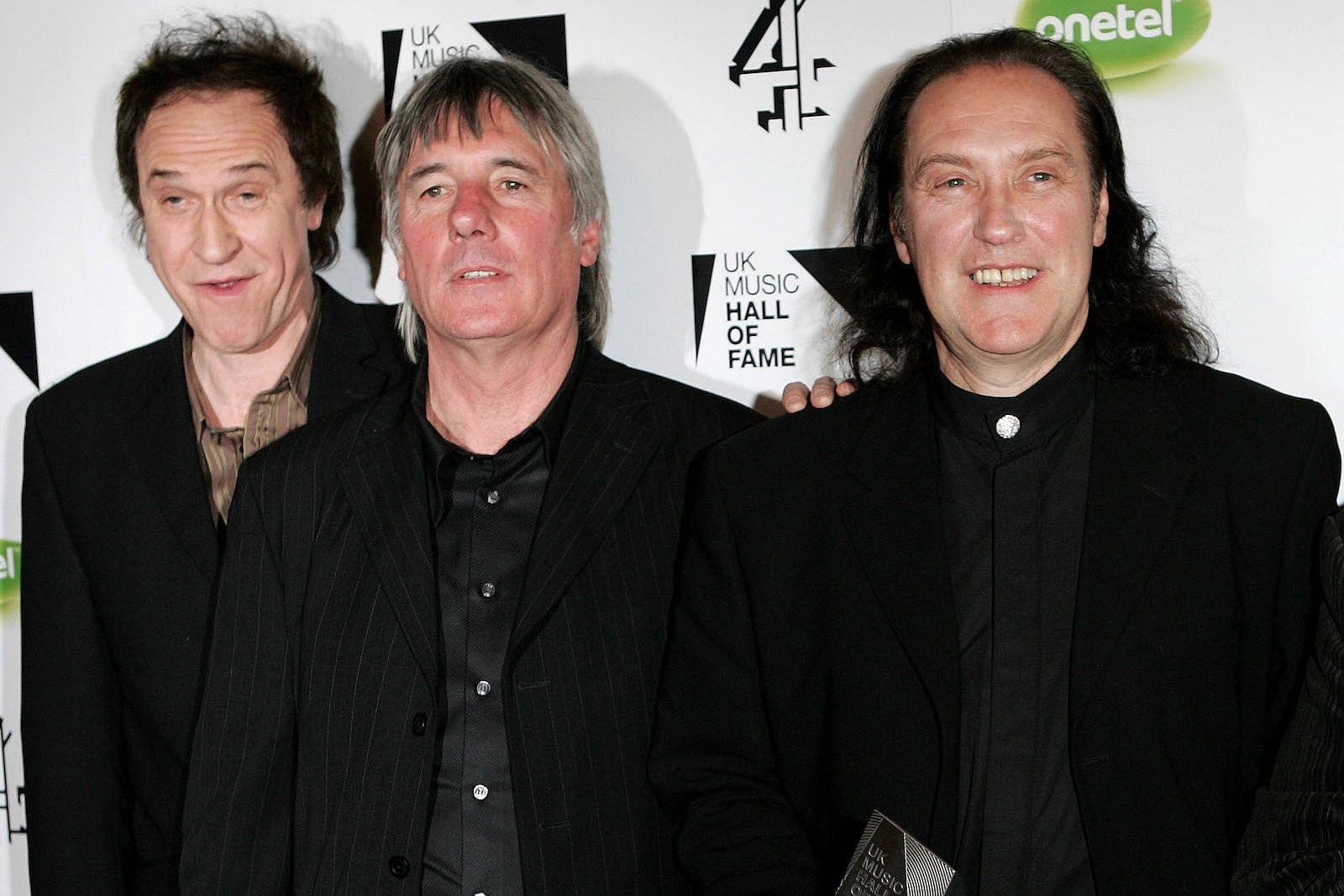 The Kinks Are Apparently Reuniting, but Maybe Not