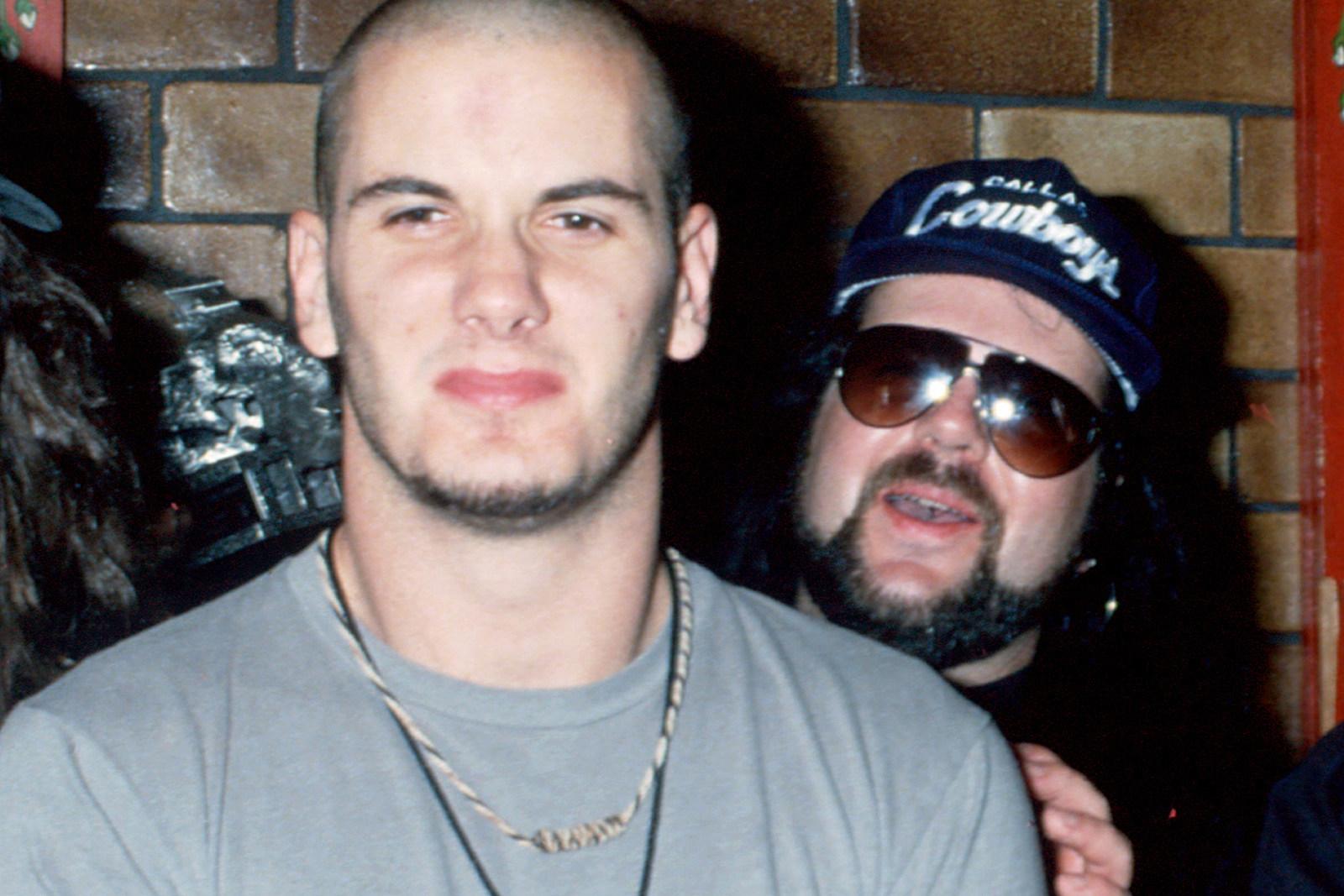 Phil Anselmo and Rex Brown React to Vinnie Paul's Death