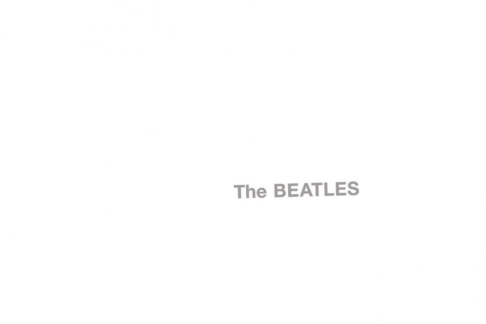All 227 Beatles Songs Ranked Worst To Best
