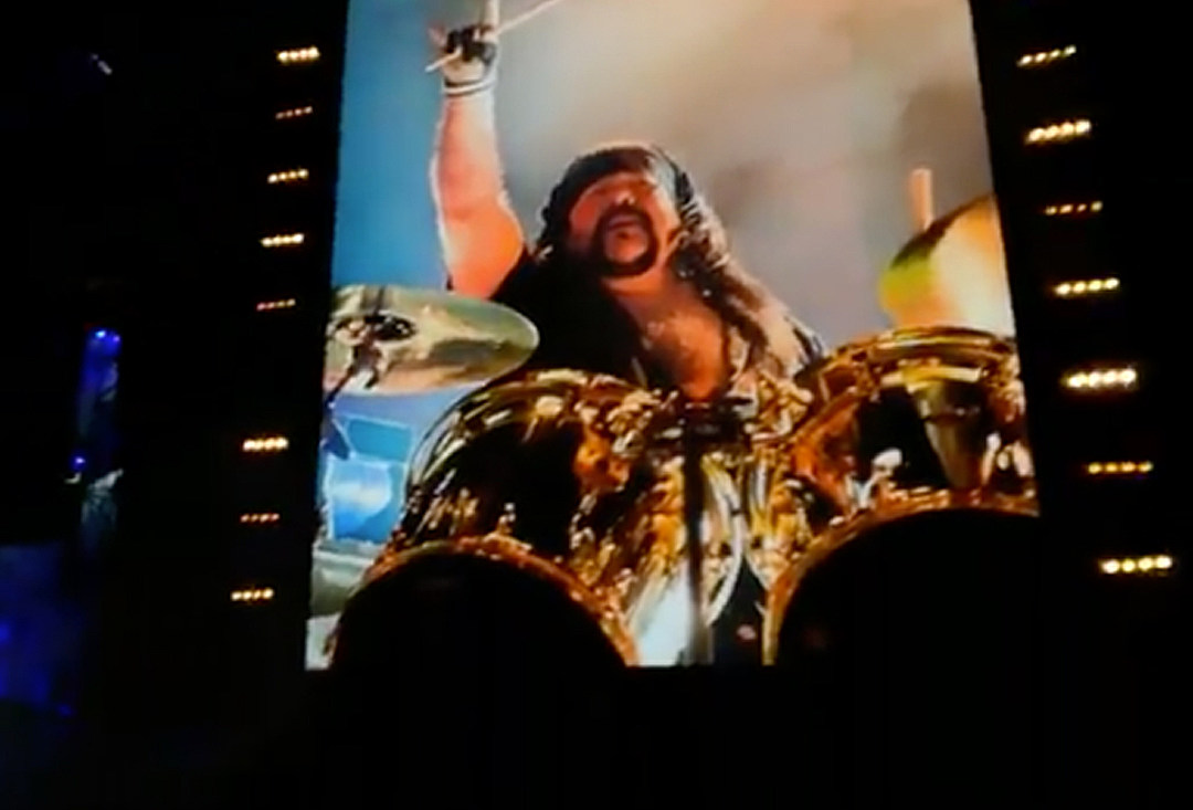 Poison, Volbeat, Nita Strauss + More Pay Tribute to Vinnie Paul Onstage