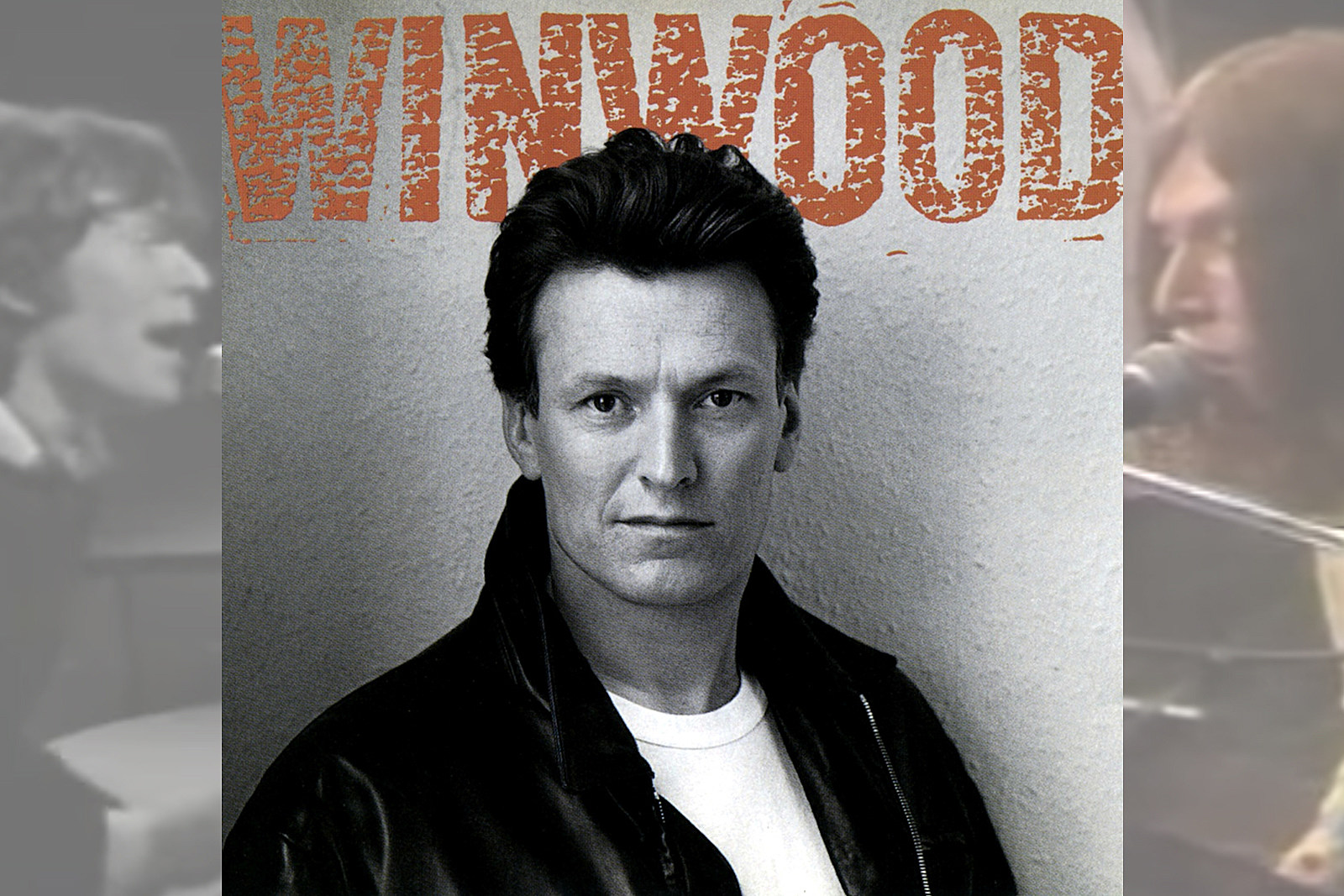 30 Years Ago: Steve Winwood Rolls With Being an Entertainer on 'Roll With It'