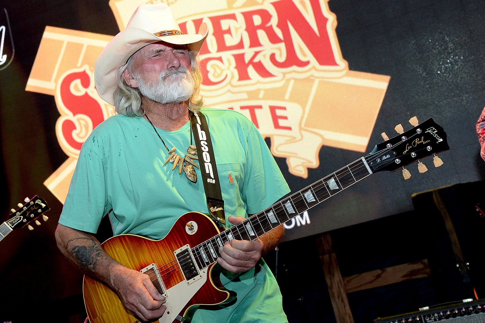 UPDATE: Dickey Betts Recovering After Successful Brain Surgery