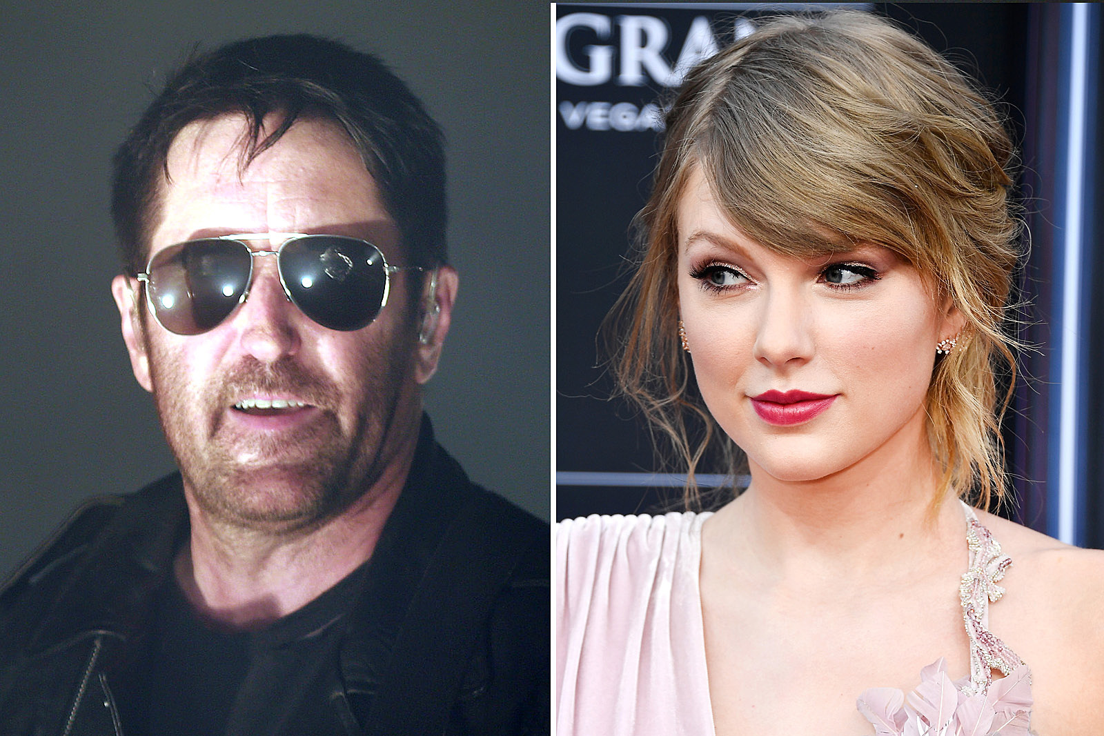 Trent Reznor Slams 'Taylor Swifts' Who Keep Politics Out of Their Music