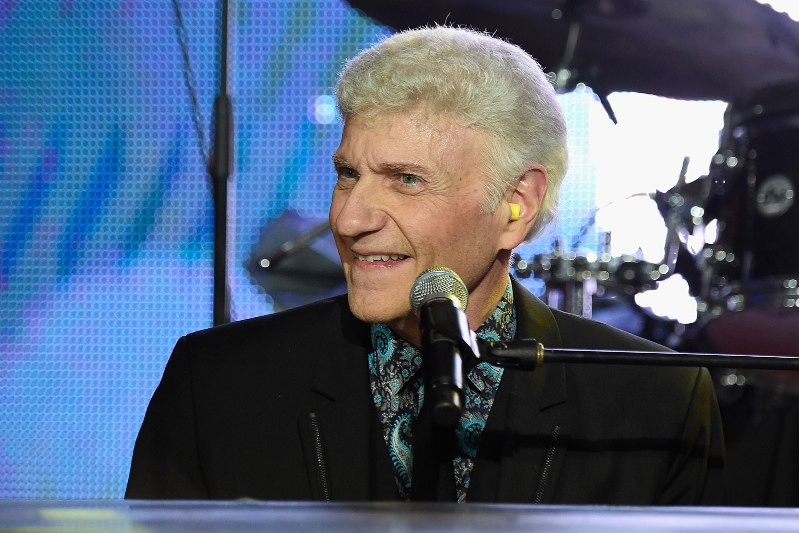 Dennis DeYoung Says the Promoters Are Forcing Styx to Play 'Mr. Roboto'