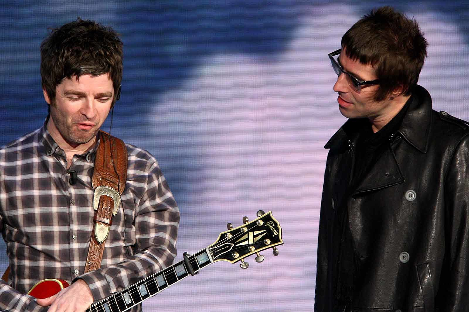 Liam Gallagher Is Practically Begging His Brother for an Oasis Reunion