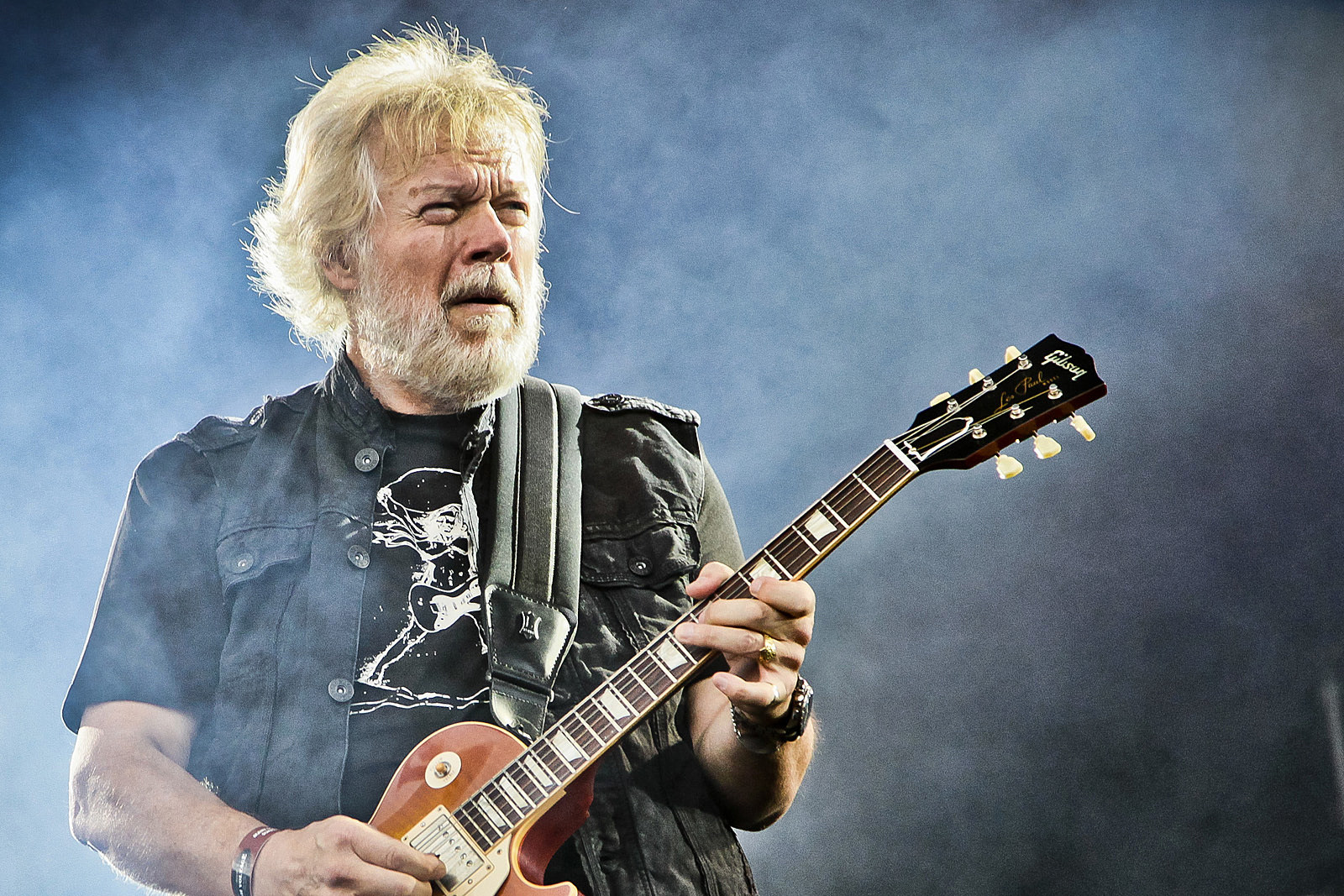 Ultimate Classic Rock to Livestream Randy Bachman Concert