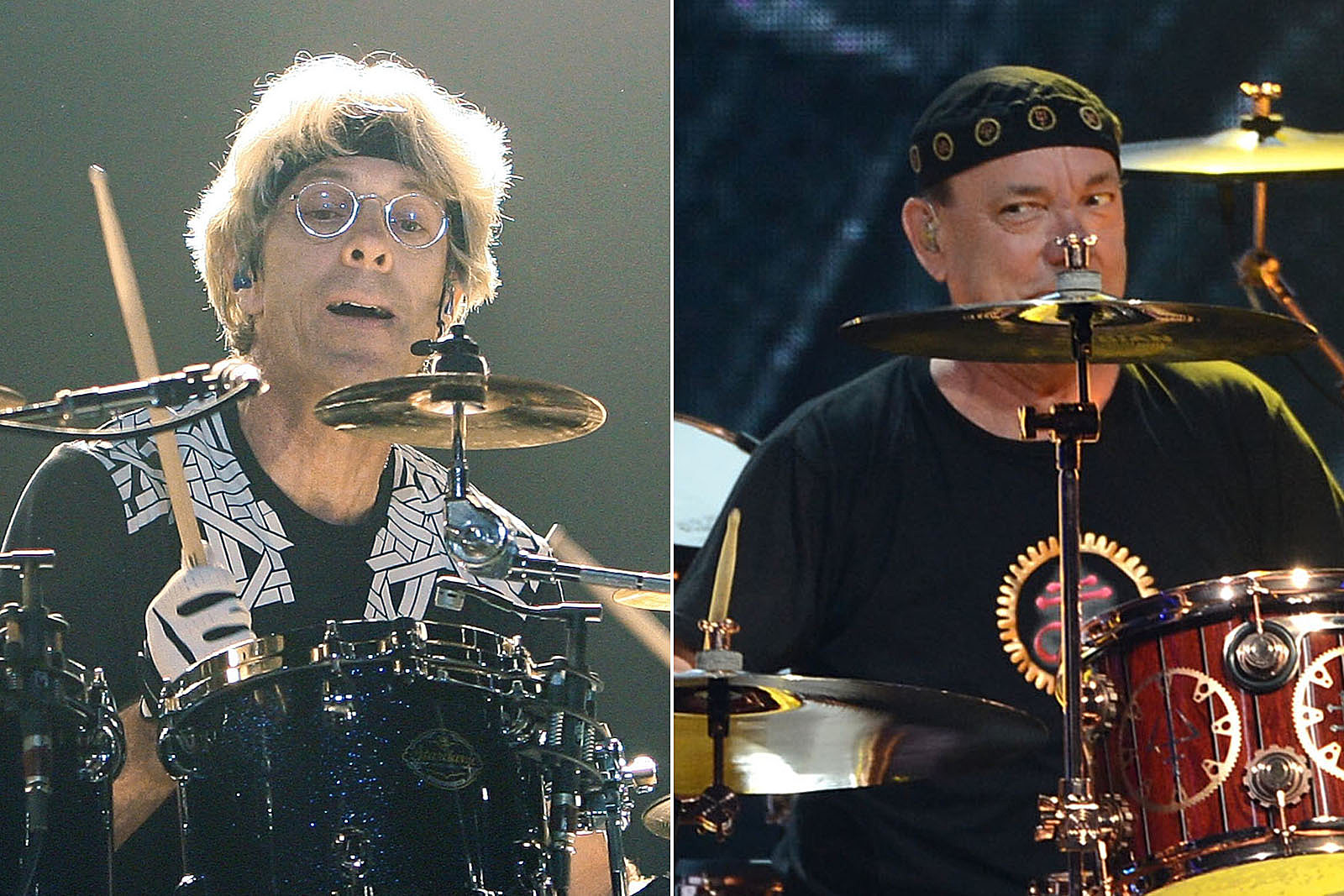 Stewart Copeland Remembers When the Police 'Threw Bombs' at Rush: Exclusive Video