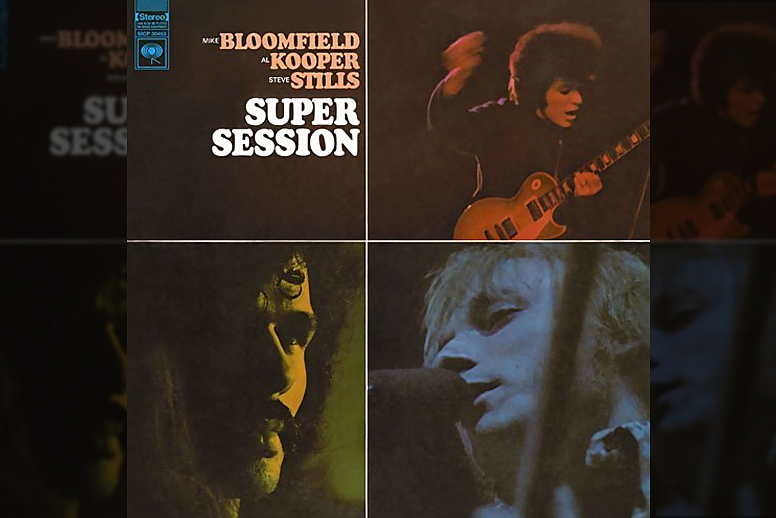 50 Years Ago: Al Kooper Joins Michael Bloomfield and Stephen Stills for 'Super Session'