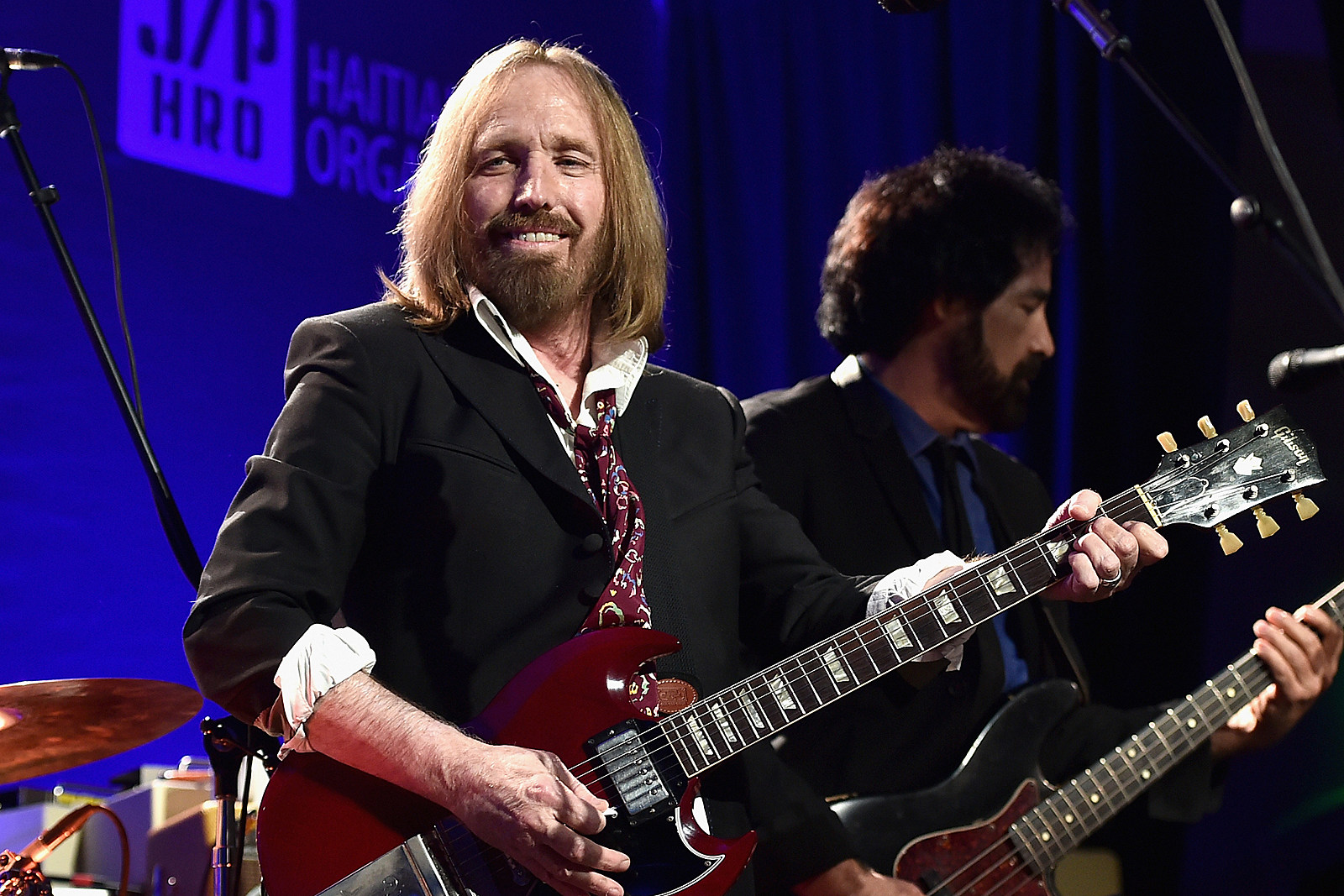 You Could Be in the Next Tom Petty Video