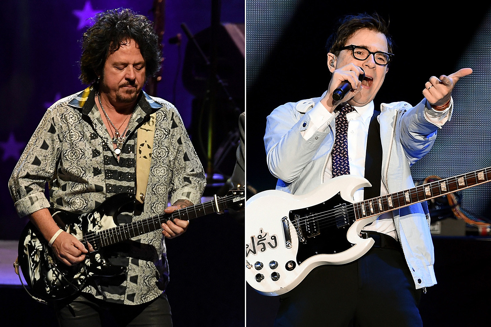 Toto Has Covered Weezer\'s \'Hash Pipe\'