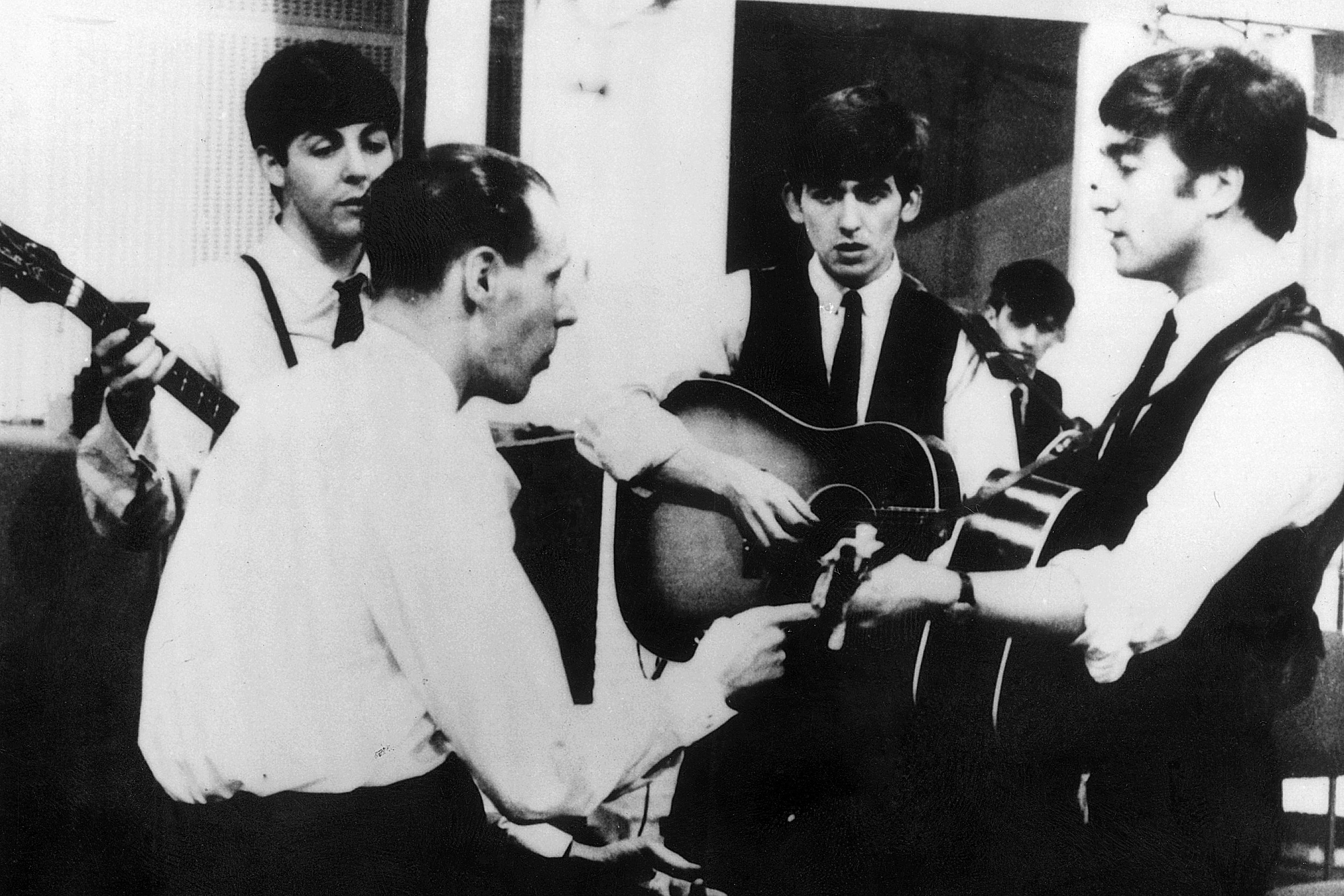 Book Explores Beatles' Tensions Over 'Hey Jude'