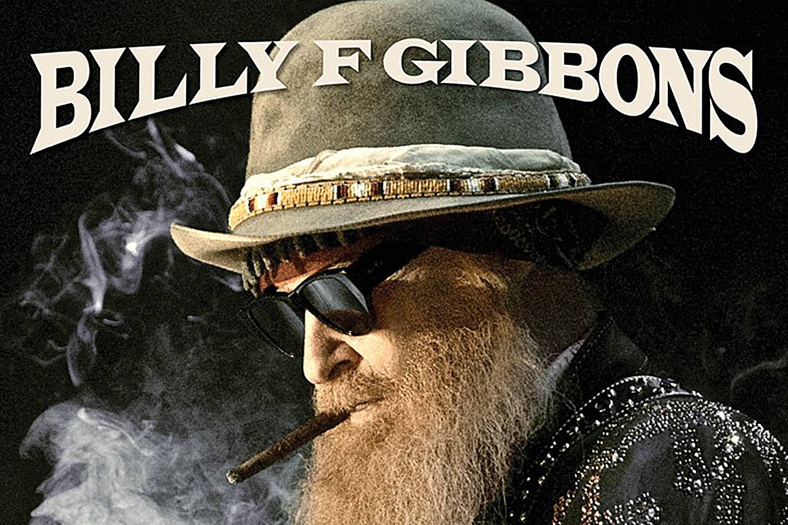 Billy Gibbons Details 'The Big Bad Blues' Album