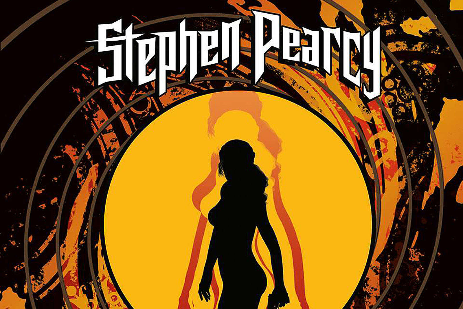 Stephen Pearcy Announces New Solo Album, 'View to a Thrill'