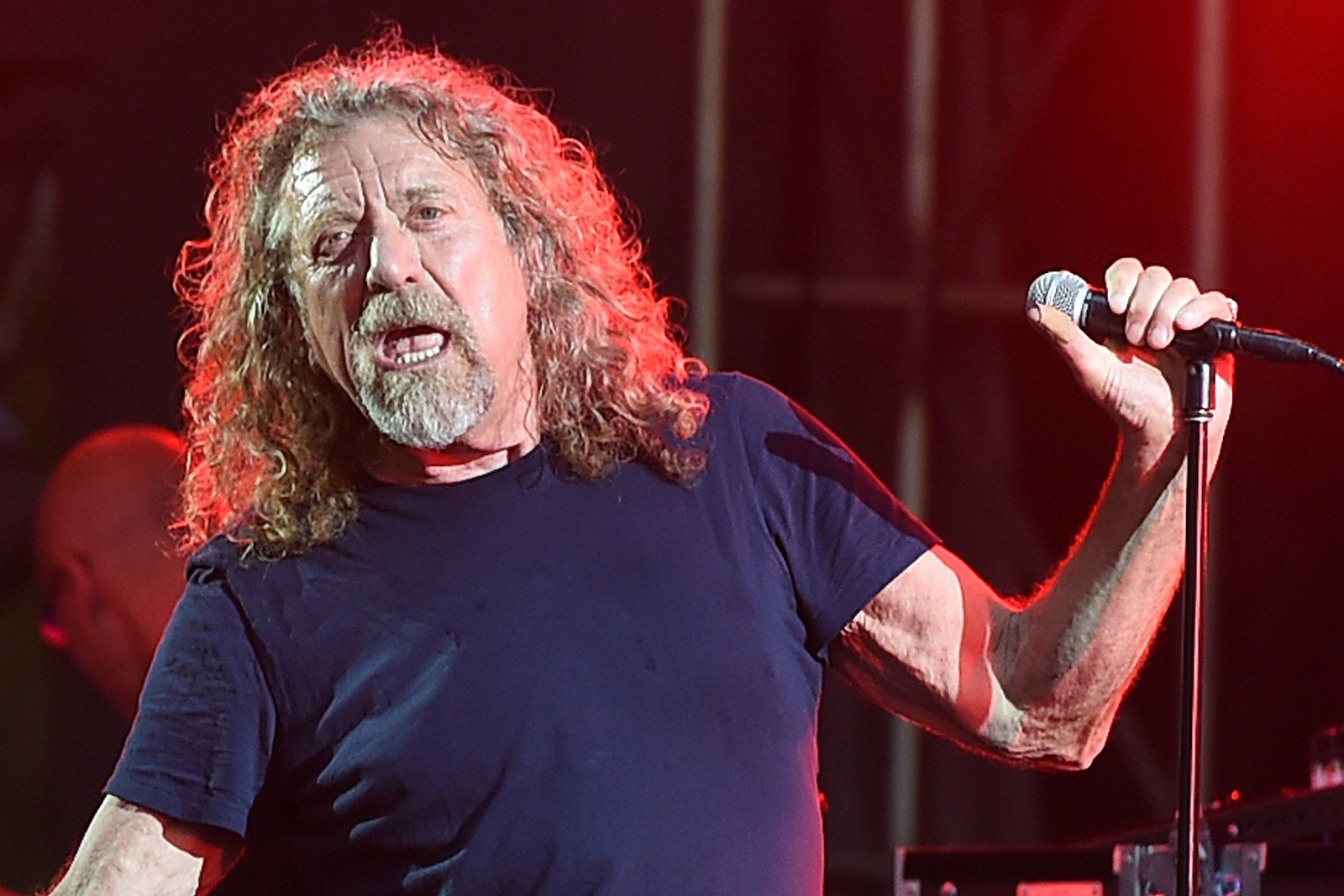 Robert Plant Announces New U.S. Tour Dates