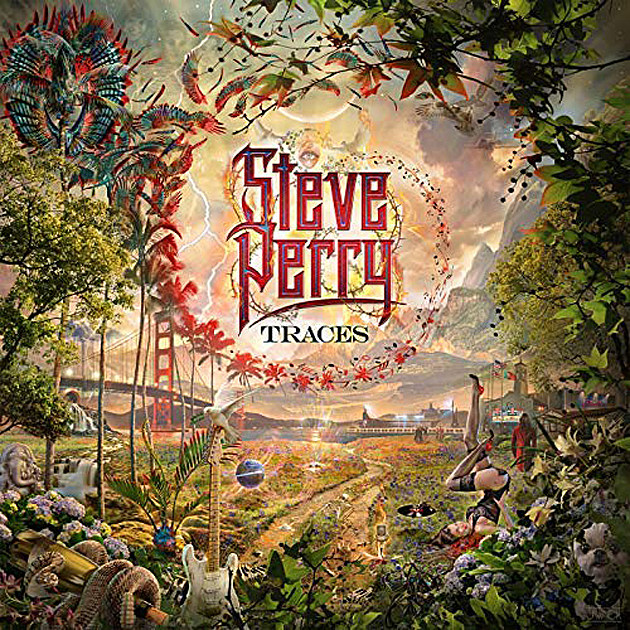 Image result for traces steve perry