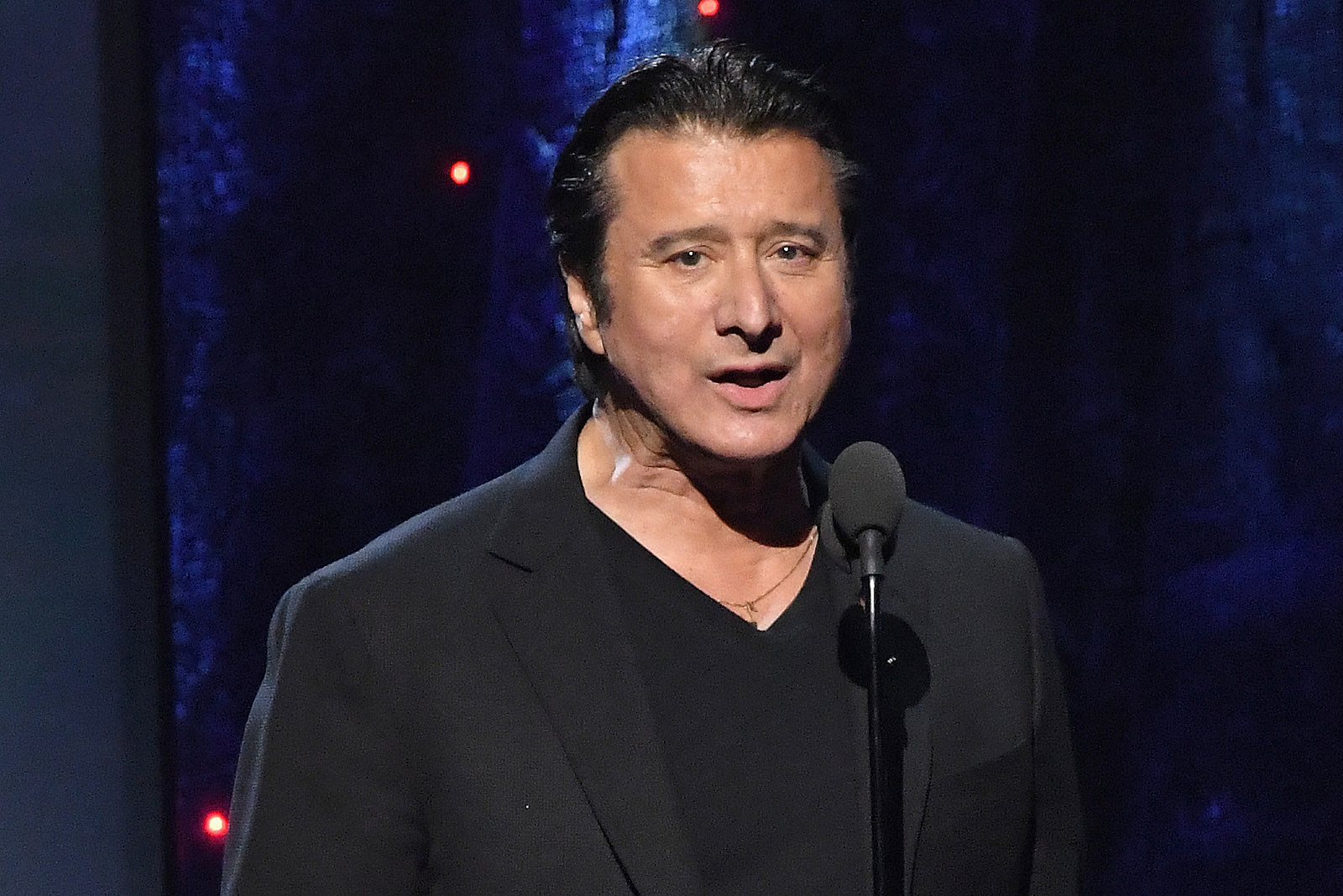 Has Steve Perry's New Song, 'No Erasin',' Surfaced?