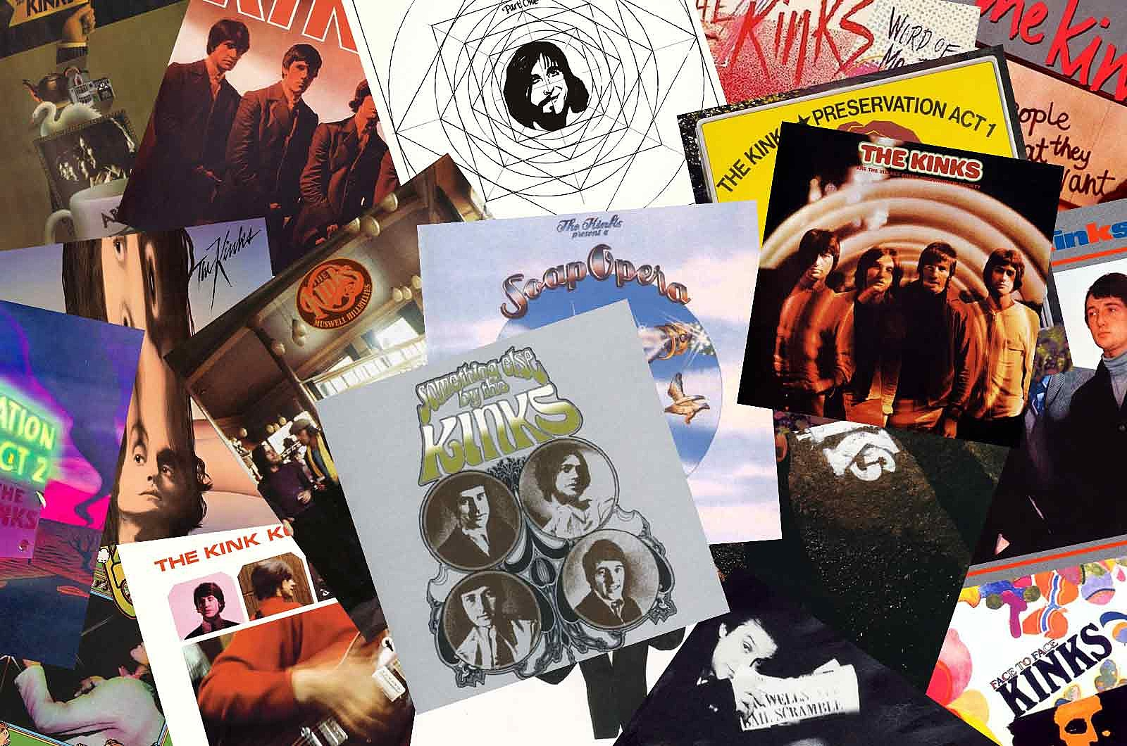 The Kinks > Ultimate Classic Rock