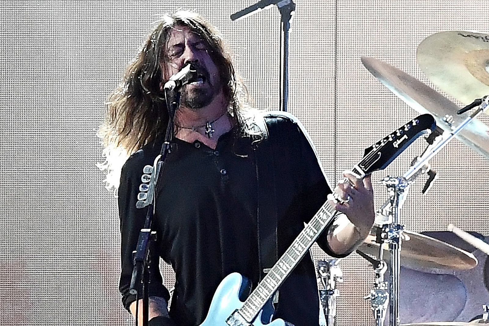 Dave Grohl Explains Why Foo Fighters Have Never Played Super Bowl Halftime Show